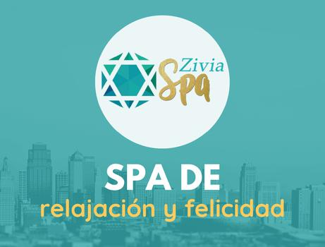 Zivia Spa  Ibagué